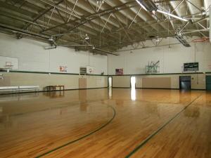 Pleasant Grove Gymnasium 2014