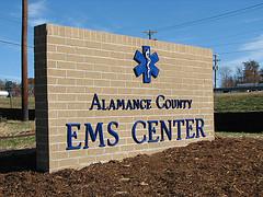 EMS Center