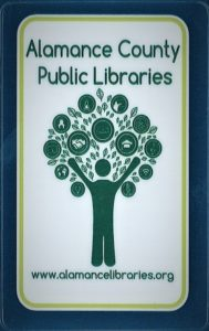 ACPL Library Card