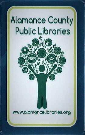 ACPL Library Card