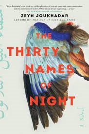 Thirty Names of Night by Zeyn Joukhadar