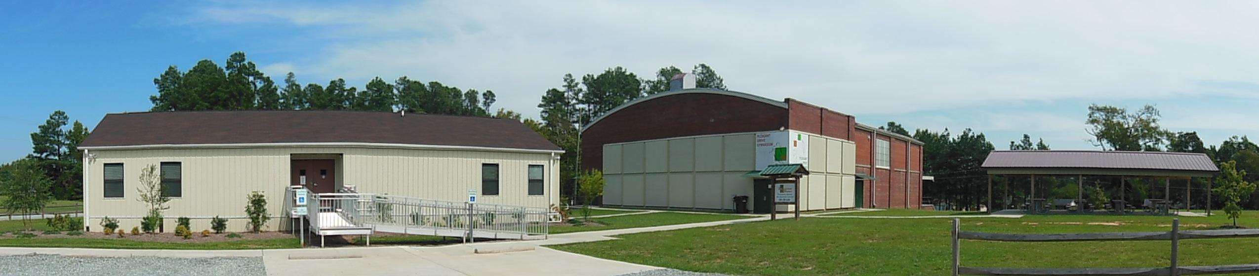 Pleasant Grove 2014
