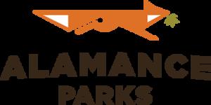Alamance Parks Logo