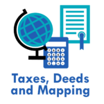 Taxes, Deeds, and Mapping